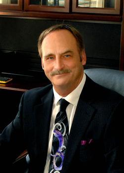Dr. Brent Betit